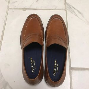 Cole Haan Loafers Shoes For Men Size 9.5